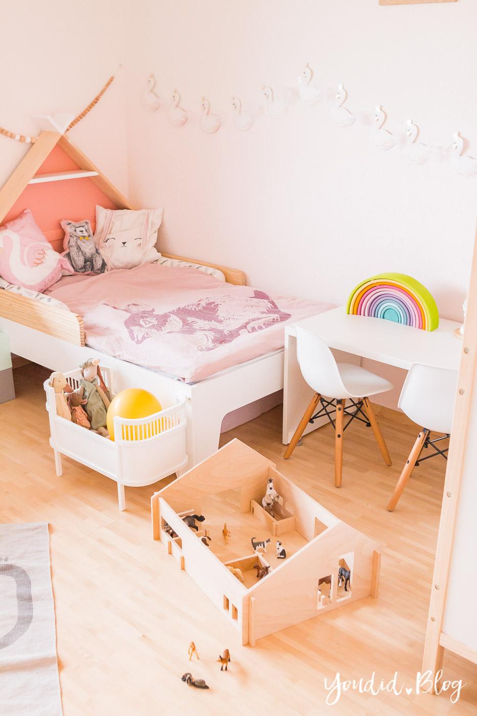 Ein Hausbett selber bauen oder auch nicht – Unser ...