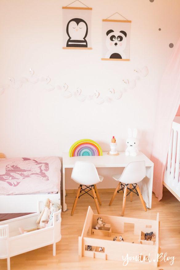 Hausbett selber bauen oder auch nicht – Kinderzimmer Makeover mit Vertbaudet build a housebed | https://youdid.blog