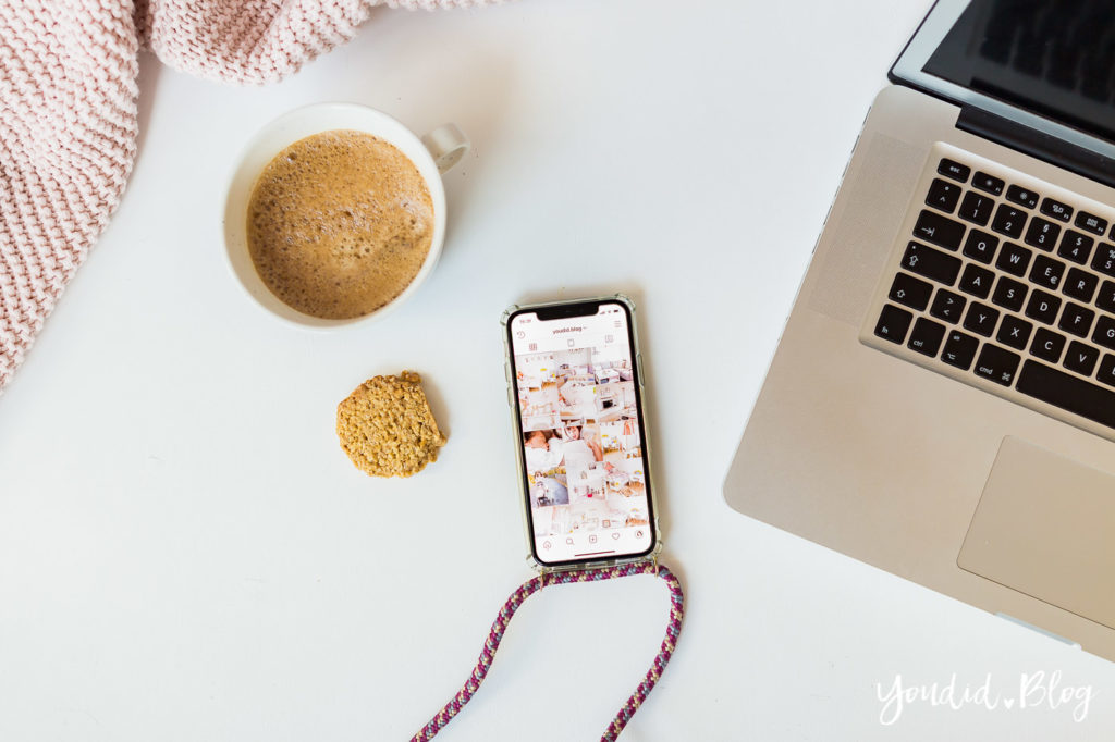 Wie viel ist mein Instagram Post wert - Geld verdienen mit Influencer Marketing - Media Value of Instagram Post - Was kostet ein Instagram Bild - Money Calculator | https://youdid.blog