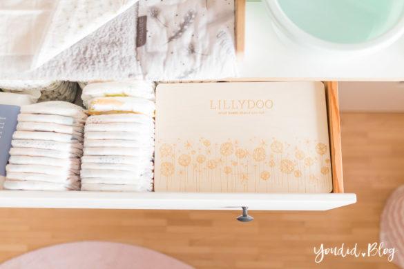 Töpfchentraining - Tipps zum entspannt Trocken werden und unsere Erfahrung mit den Lillydoo Höschenwindeln - windelfrei | https://youdid.blog