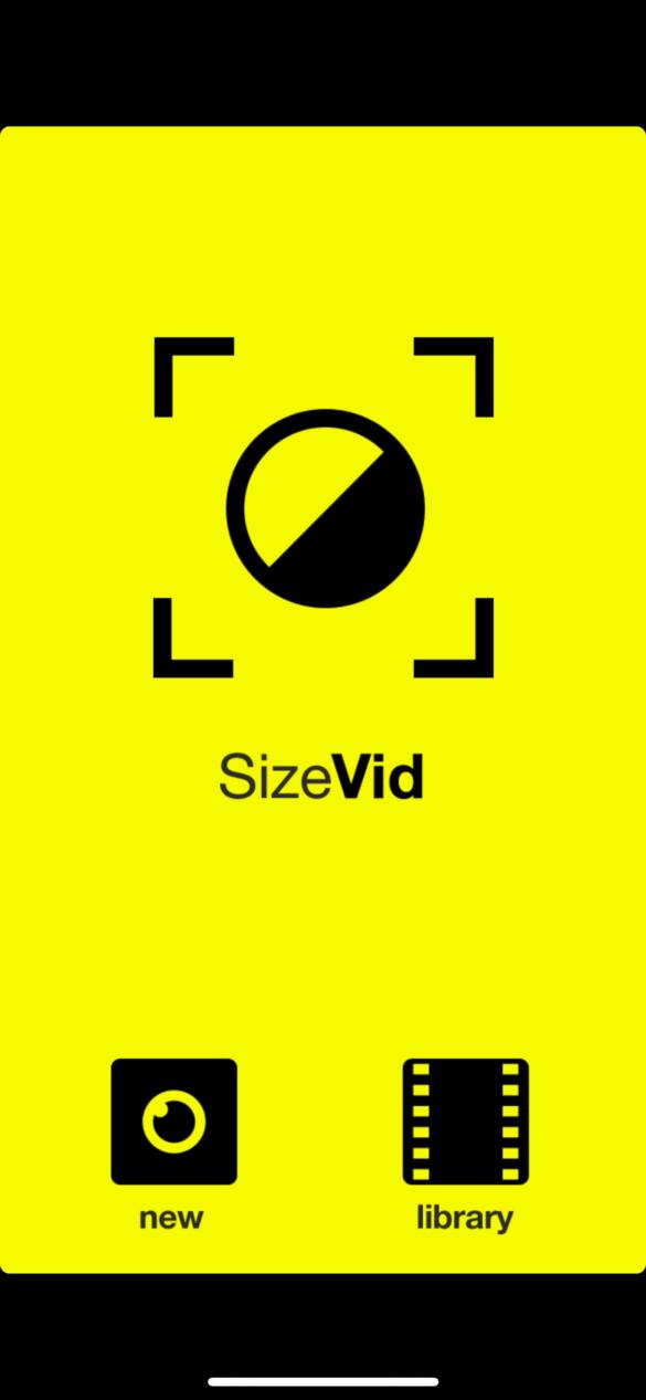 Videos im Hochformat schneiden und exportieren die besten Apps für Instagram Stories und IG TV mit Sizevid | https://youdid.blog