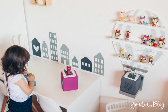 2 Jahre Toniebox – Unsere Erfahrungen mit dem kinderfreundlichsten Audiosystem Haltbarkeit Toniebox | https://youdid.blog