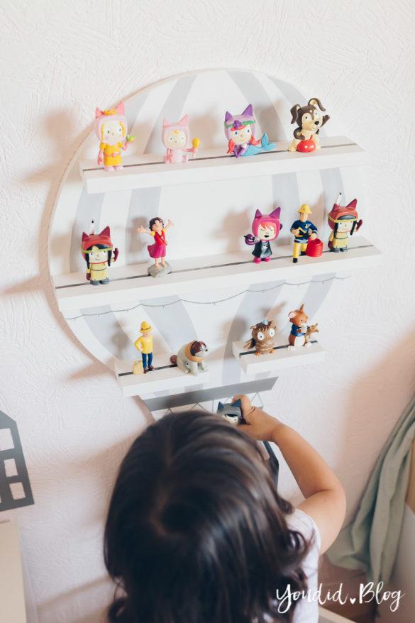 2 Jahre Toniebox – Unsere Erfahrungen mit dem kinderfreundlichsten Audiosystem Haltbarkeit Tonies Toniebox Anleitung Toniebox shelf | https://youdid.blog