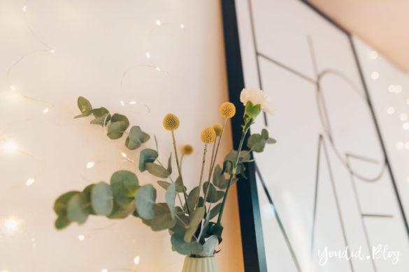 Bildergalerien im skandinavischen Wohnstil Make Over und Herbstdeko für meine Bilderleisten von Posterlounge Eukalyptus | https://youdid.blog