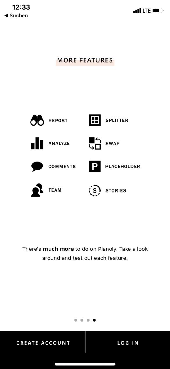 Instagram Posts vorplanen mit dem neuen Creator Studio von Facebook - Instagram Feed planen Planoly | https://youdid.blog