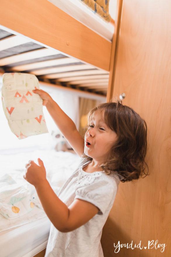 Tipps für einen Campingurlaub im Wohnwagen mit Baby und Kleinkind | https://youdid.blog