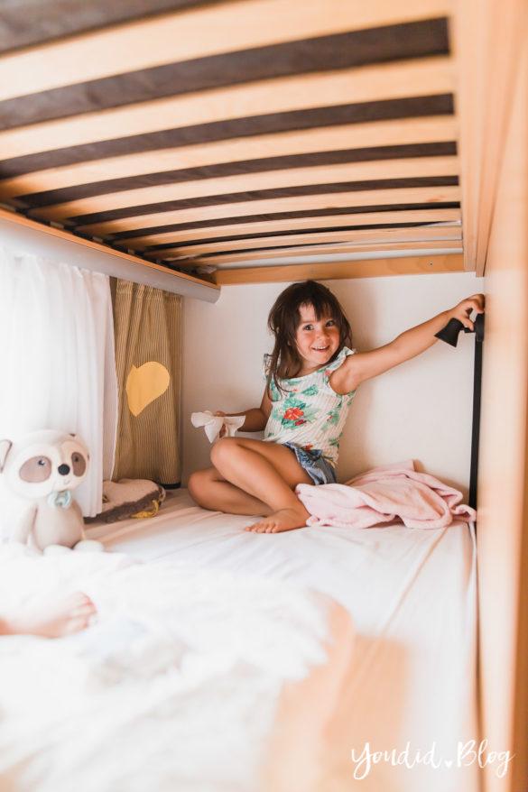 Tipps für einen Campingurlaub mit Baby und Kleinkind | https://youdid.blog