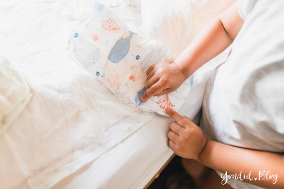 Tipps für einen Campingurlaub mit Baby und Kleinkind Elemnts Collection von Lillydoo | https://youdid.blog