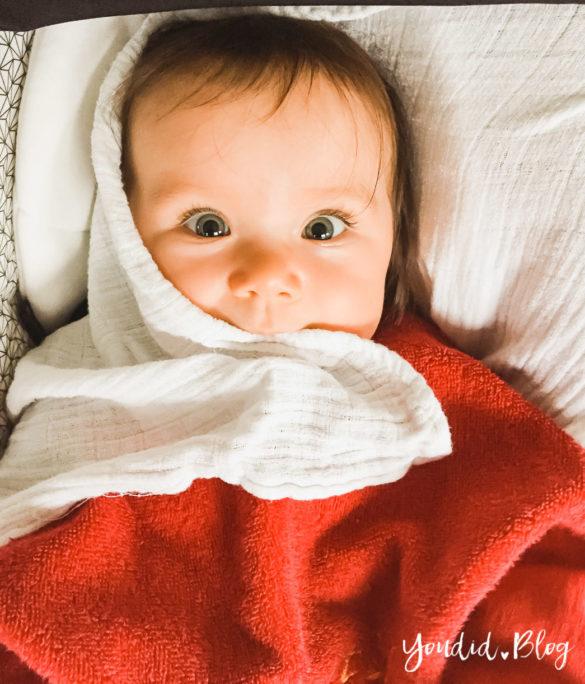 Tipps für einen Campingurlaub mit Baby und Kleinkind Reisen mit Kindern Essen | https://youdid.blog
