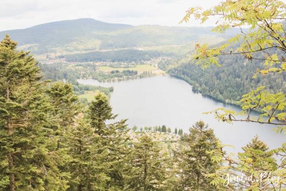 Tipps für einen Campingurlaub mit Baby und Kleinkind Reisen mit Kindern See | https://youdid.blog