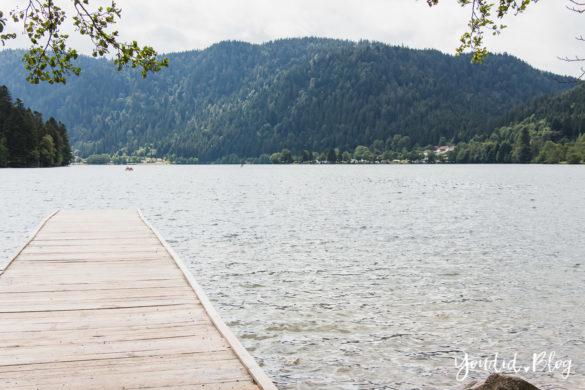 Tipps für einen Campingurlaub mit Baby und Kleinkind Reisen mit Kindern Steg | https://youdid.blog