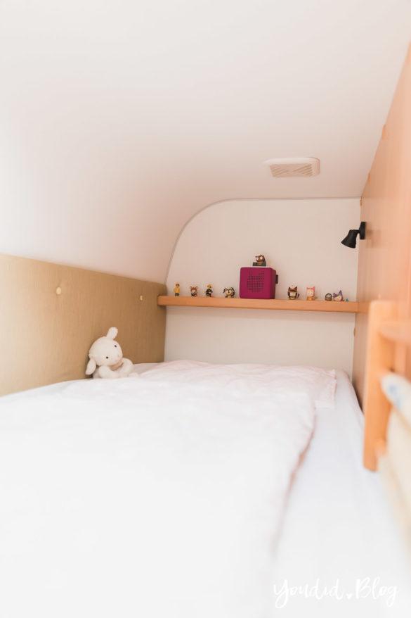 Tipps für einen Campingurlaub mit Baby und Kleinkind Wohnwagen | https://youdid.blog