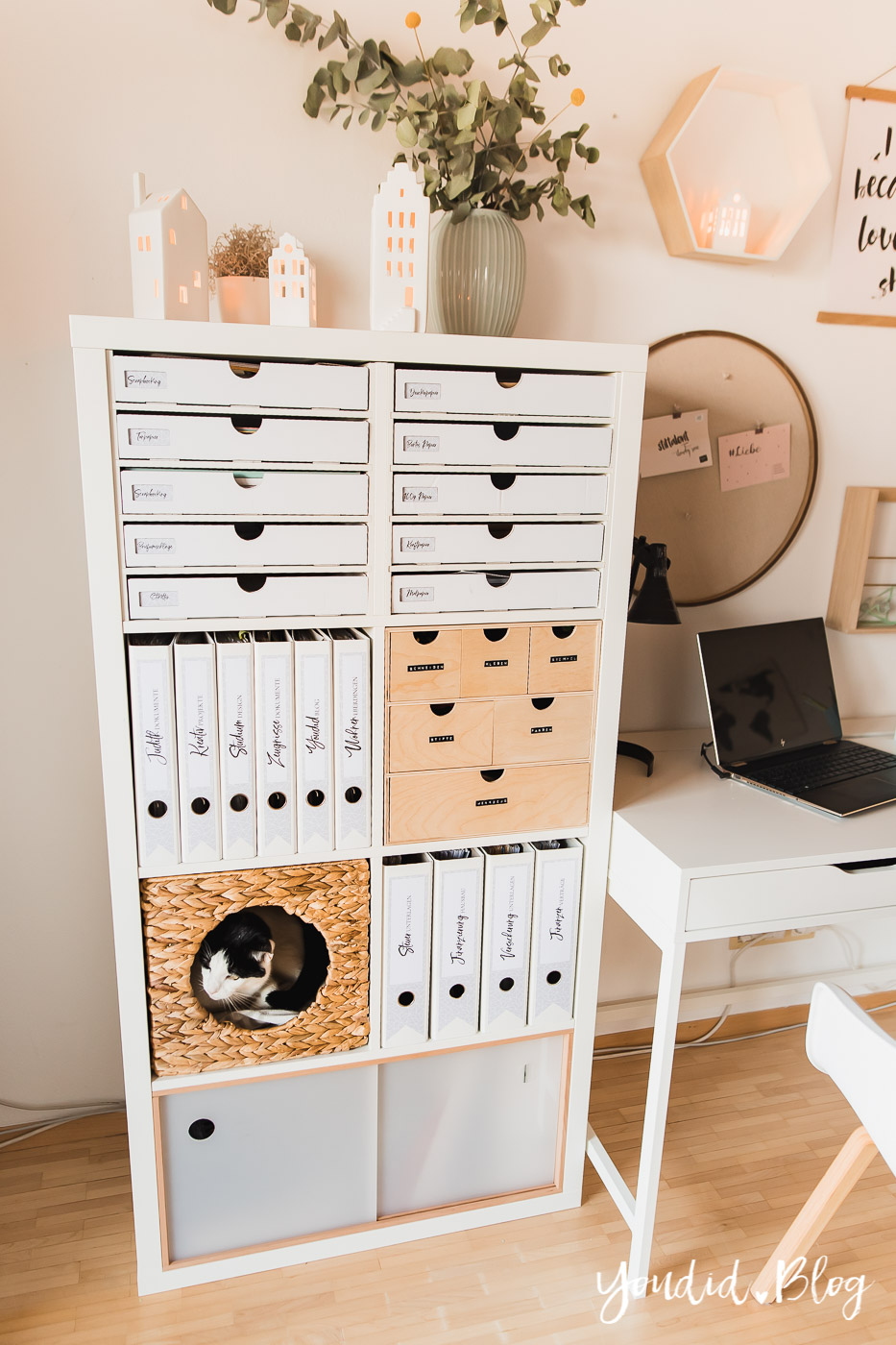 Ikea Kallax Pimp: Stilvolles Untergestell aus Holz | New