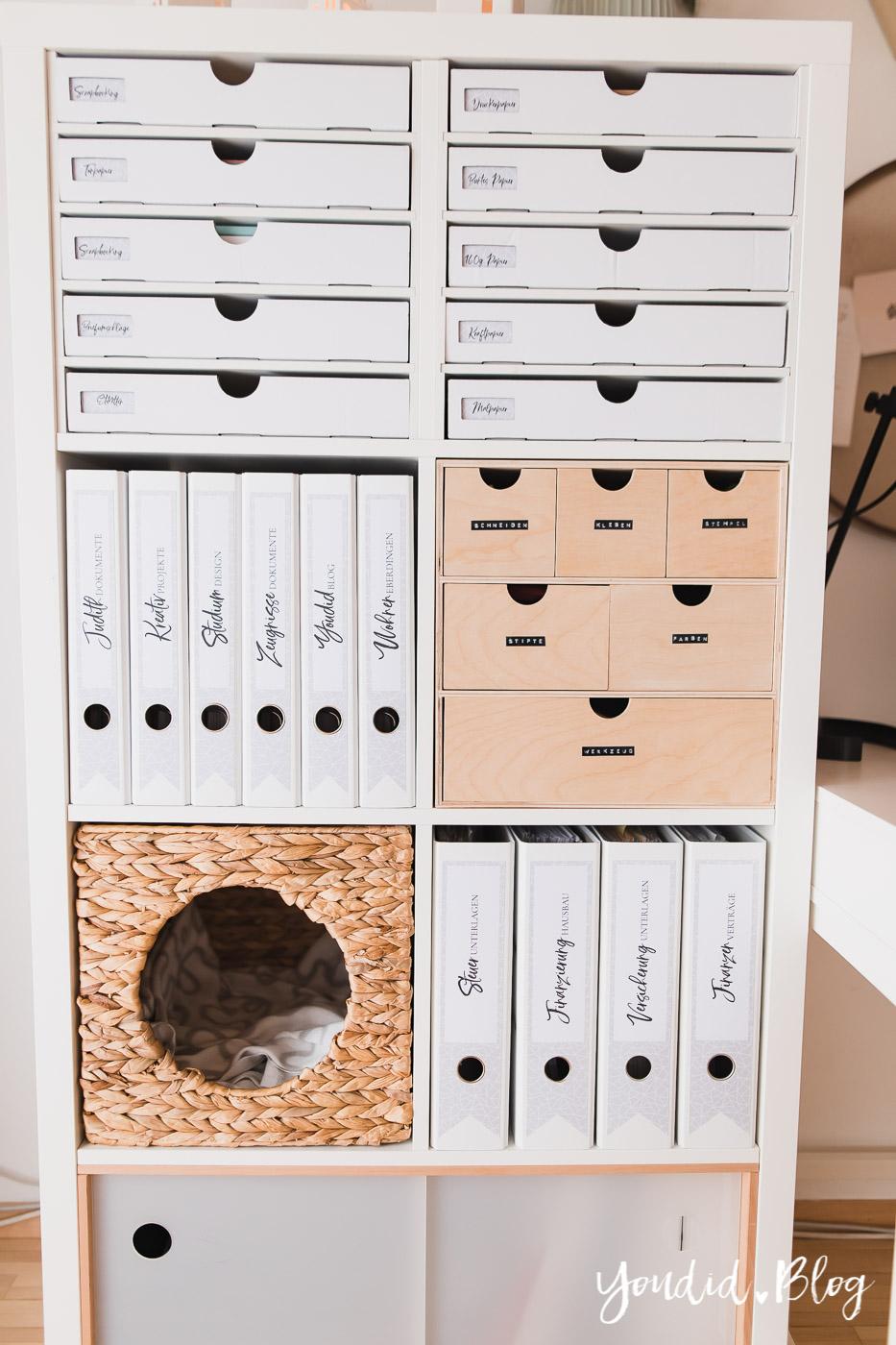 Ikea Hack Pimp My Kallax Mit New Swedish Design Kostenlose Ordnerrucken Vorlage Zum Ausdrucken Und Ordner Beschriften Youdid