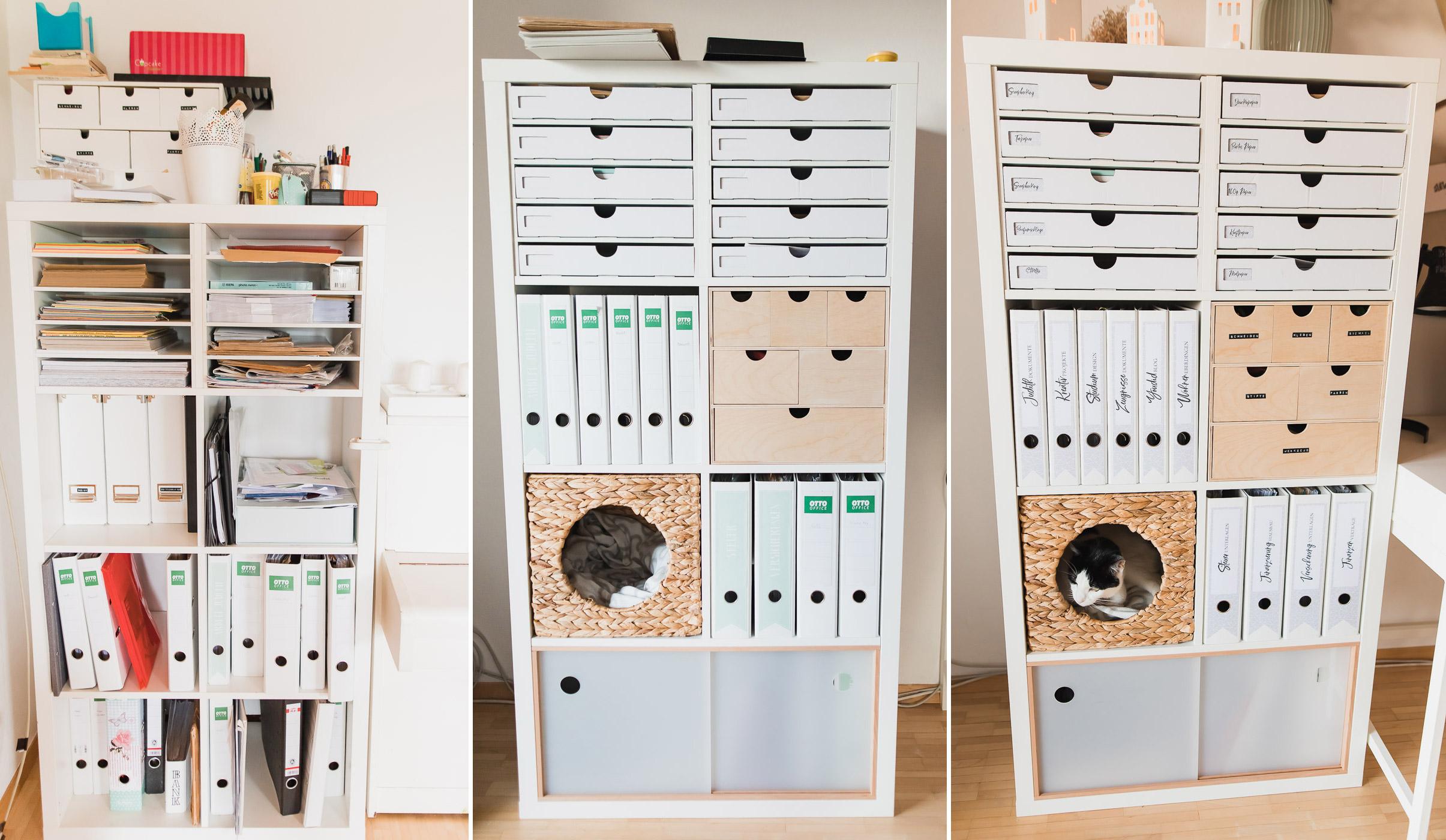 Ikea Hack Pimp My Kallax Mit New Swedish Design
