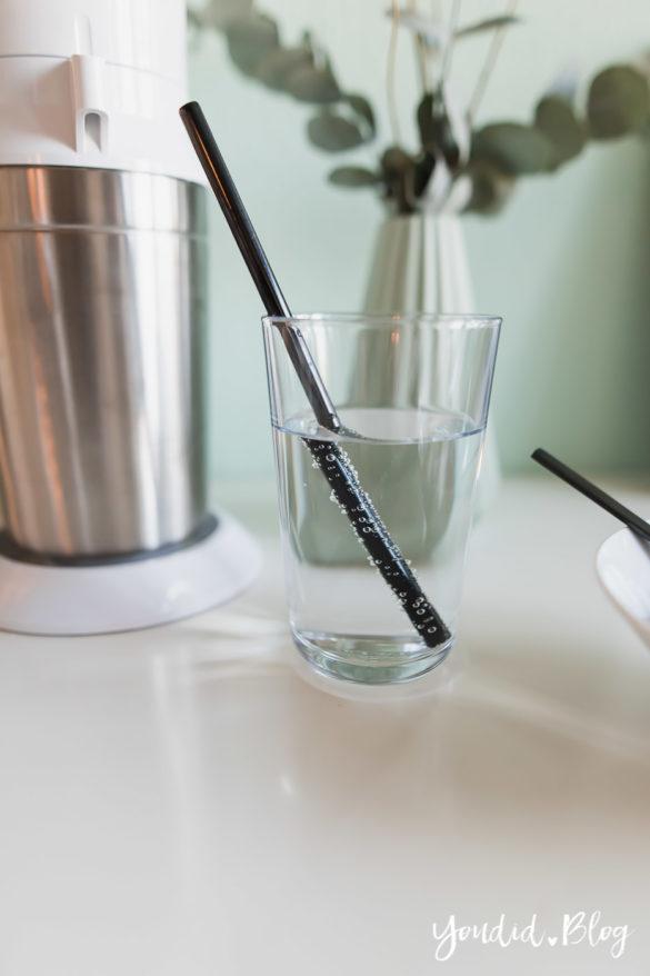 10 Tipps für eine zuckerfreie Ernährung lowcarb abnehmen 28 Tage zuckerfrei ohne Süssigkeiten Wasser trinken | https://youdid.blog