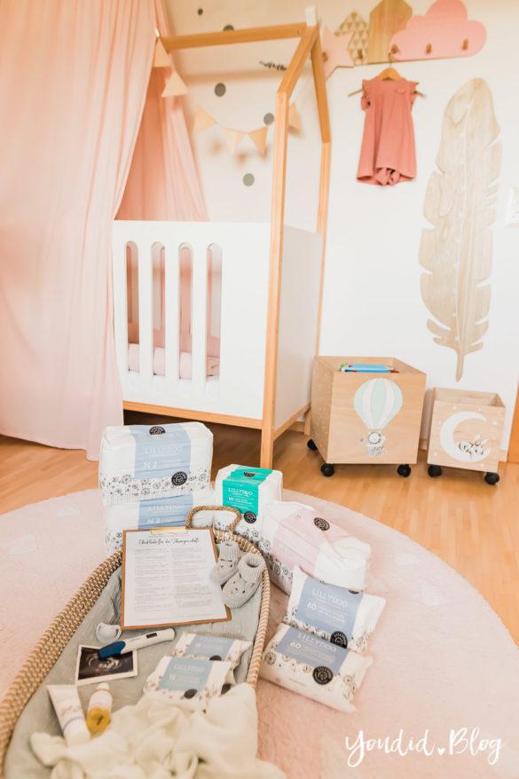 Die ultimative Checkliste für die Schwangerschaft - Erstausstattung Behördengänge Termine Anmeldungen - skandinavisches Kinderzimmer | https://youdid.blog