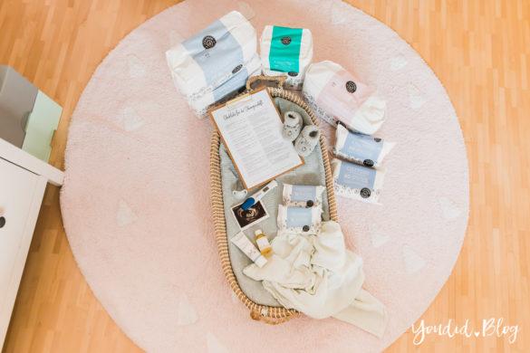 Die ultimative Checkliste für die Schwangerschaft wann welche Anträge | https://youdid.blog