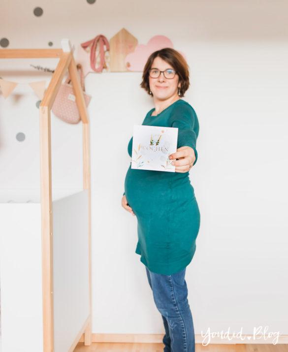 17. Schwangerschaftswoche Schwangerschaftsupdate Babybauch Baby Bump Bauchfotos schwanger Baby Maternity Photo Milestonecard | https://youdid.blog