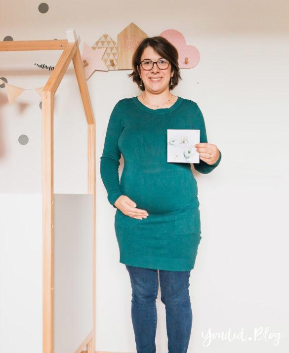18. Schwangerschaftswoche Schwangerschaftsupdate Babybauch Baby Bump Bauchfotos schwanger Baby Meilensteinkarte Milestonecard | https://youdid.blog