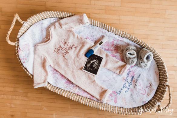 5. Monat Schwangerschaftsupdate - Babybauch Baby Bump Bauchfotos schwanger - Baby Gender Reveal | https://youdid.blog