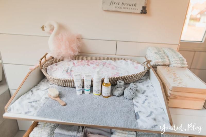 Warum Babys fast keine Pflegeprodukte brauchen und welche wir trotzdem nutzen - die neue Pflegelinie von Lillydoo | https://youdid.blog