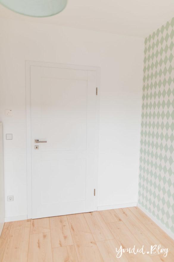 Room Tour durchs Haus moderne Kassettentüren und unsere Erfahrung mit Tür und Zarge moderne Landhaustüren| https://youdid.blog