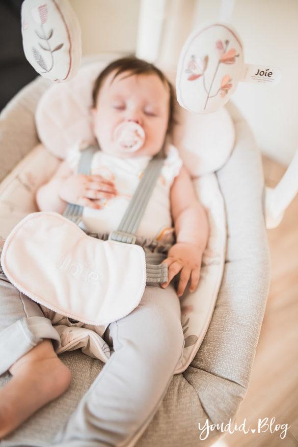 Braucht man eine elektrische Babywippe | https://youdid.blog