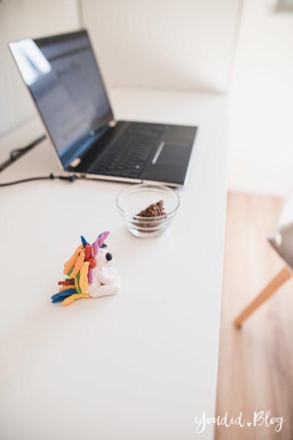 Home Office und Kinder | https://youdid.blog
