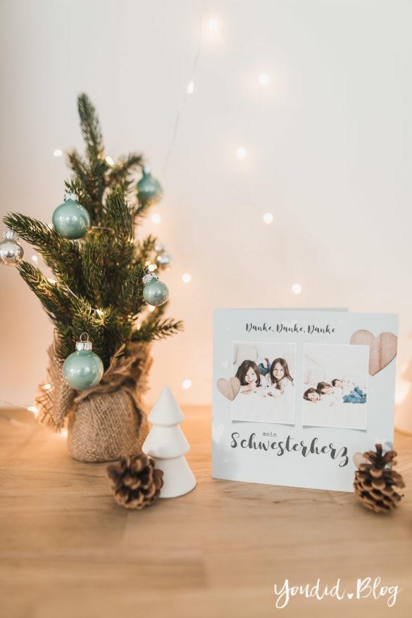 Besondere Umstände erfordern besondere Karten - meine Erfahrung mit Kaartje2go Pampasgras Hochzeitspapeterie Dankeskarte Weihnachtsdeko | https://youdid.blog