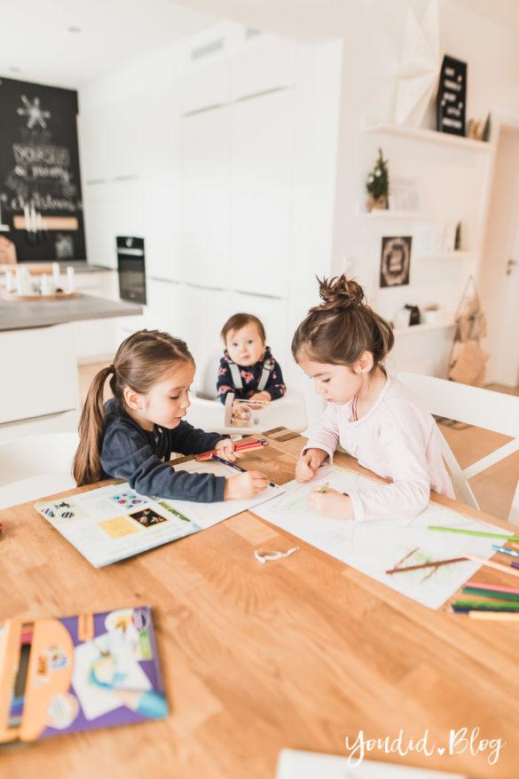 Den richtigen Kinder Hochstuhl finden - Unsere Erfahrung mit dem Stokke Steps nach 3 Kindern Basteln | https://youdid.blog