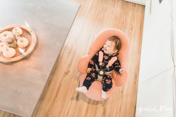 Den richtigen Hochstuhl finden - Unsere Erfahrung mit dem Stokke Steps nach 3 Kindern Stokke Wippe | https://youdid.blog