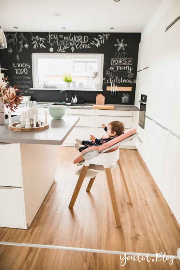 Den richtigen Kinder Hochstuhl finden - Unsere Erfahrung mit dem Stokke Steps nach 3 Kindern | https://youdid.blog
