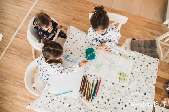 Unsere Suche nach dem richtigen Hochstuhl - Unsere Erfahrung mit dem Stokke Steps nach 3 Kindern | https://youdid.blog