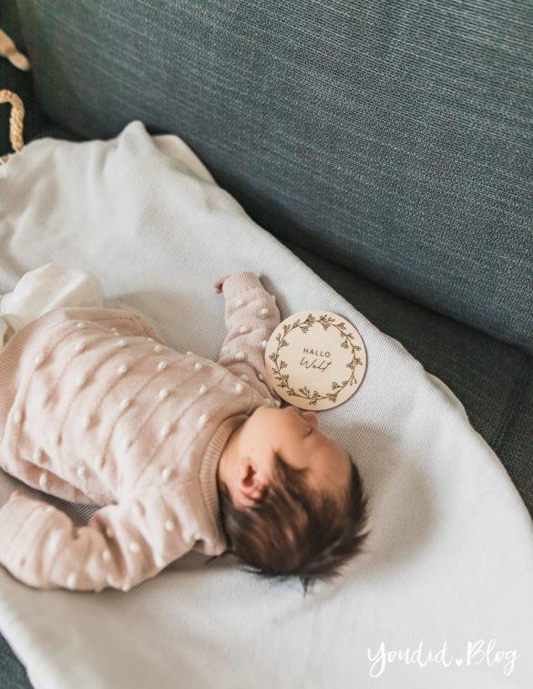 Meine fast schmerzfreie Geburt im Geburtshaus Geburtsbericht - vom Kaiserschnitt zur Wassergeburt im Geburtshaus | https://youdid.blog