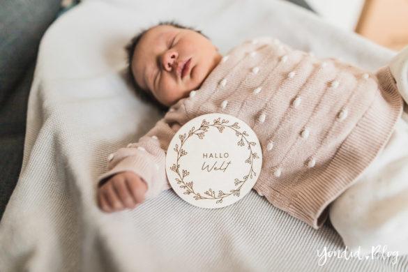 Meine fast schmerzfreie Traumgeburt im Geburtshaus Geburtsbericht - vom Kaiserschnitt zur Wassergeburt im Geburtshaus. | https://youdid.blog