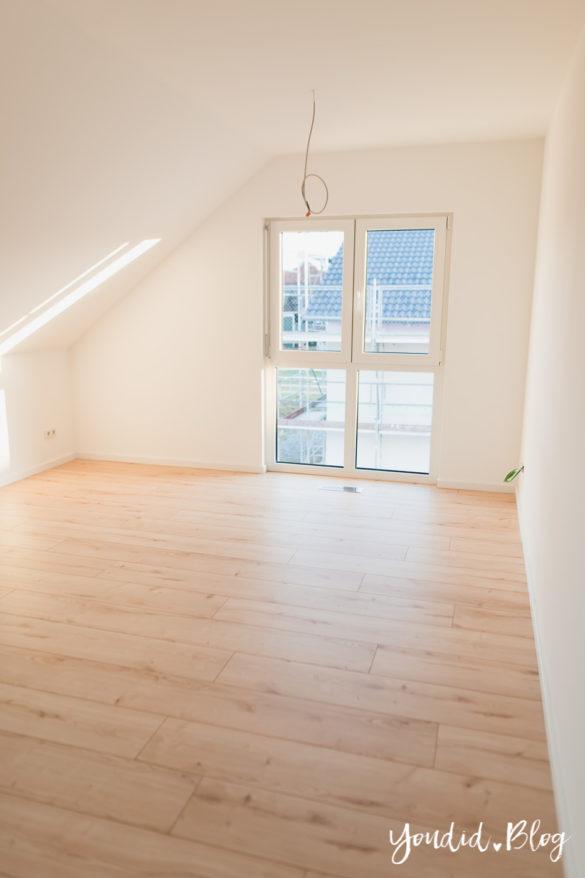 Fliesen Vinyl oder Holzfussboden in der Küche - Unsere Erfahrungen mit dem Purline Bioboden von Wineo Vinyl selbst verlegen Schlafzimmer | https://youdid.blog