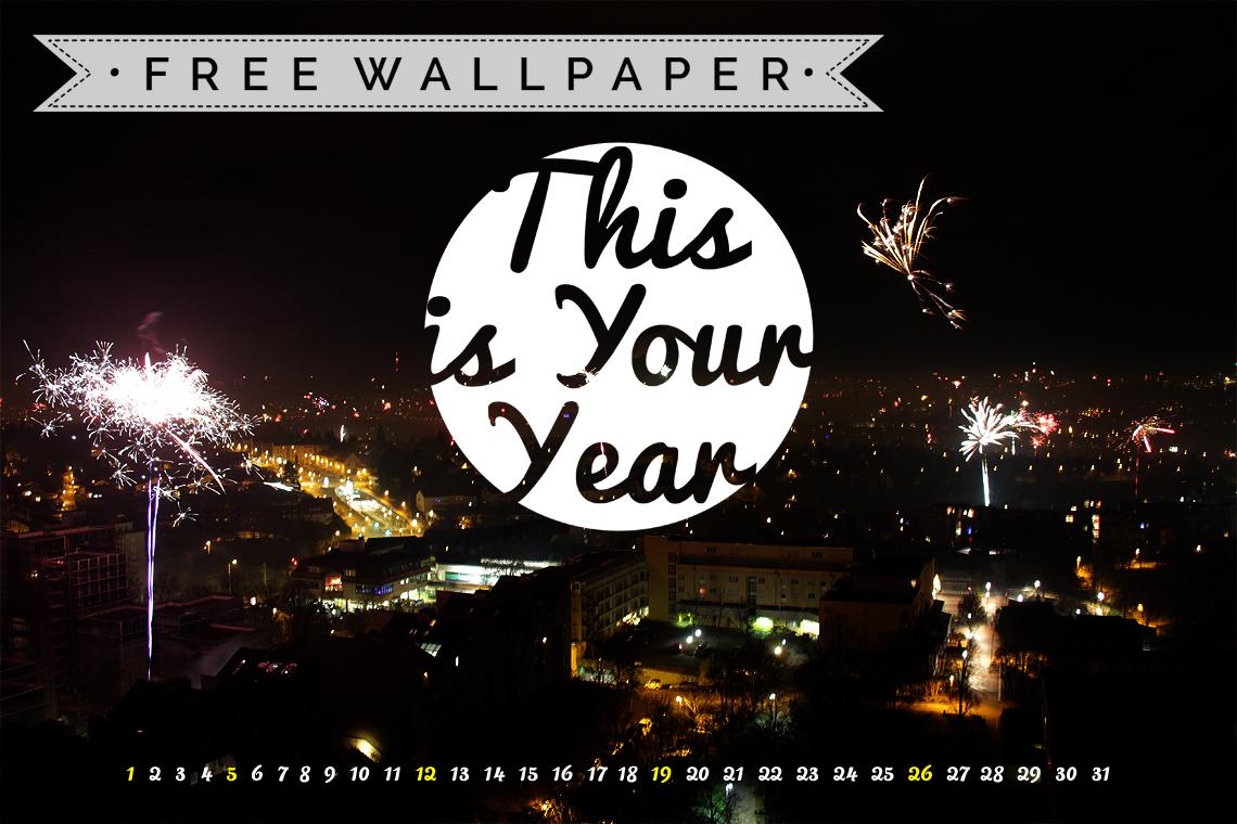 Free Wallpaper Januar